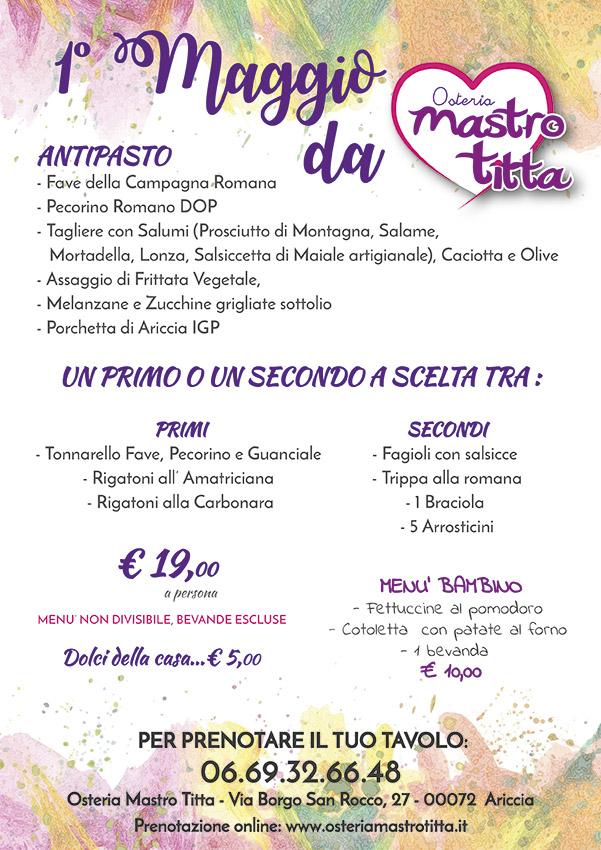 Menù-1-Maggio-2019-Osteria-Mastro-Titta
